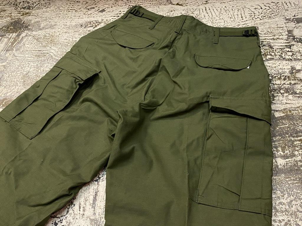 6月6日(土)マグネッツ大阪店スーペリア入荷日!#1 U.S.Military編!USN Service Shoes,NOS Vietnam Fatigue JKT&M-65 Trouser!!_c0078587_13005038.jpg