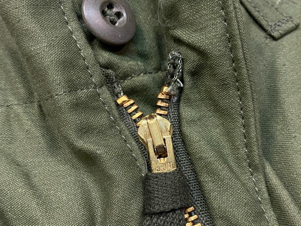 6月6日(土)マグネッツ大阪店スーペリア入荷日!#1 U.S.Military編!USN Service Shoes,NOS Vietnam Fatigue JKT&M-65 Trouser!!_c0078587_13005179.jpg
