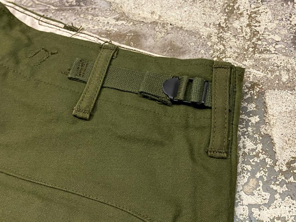 6月6日(土)マグネッツ大阪店スーペリア入荷日!#1 U.S.Military編!USN Service Shoes,NOS Vietnam Fatigue JKT&M-65 Trouser!!_c0078587_13020519.jpg