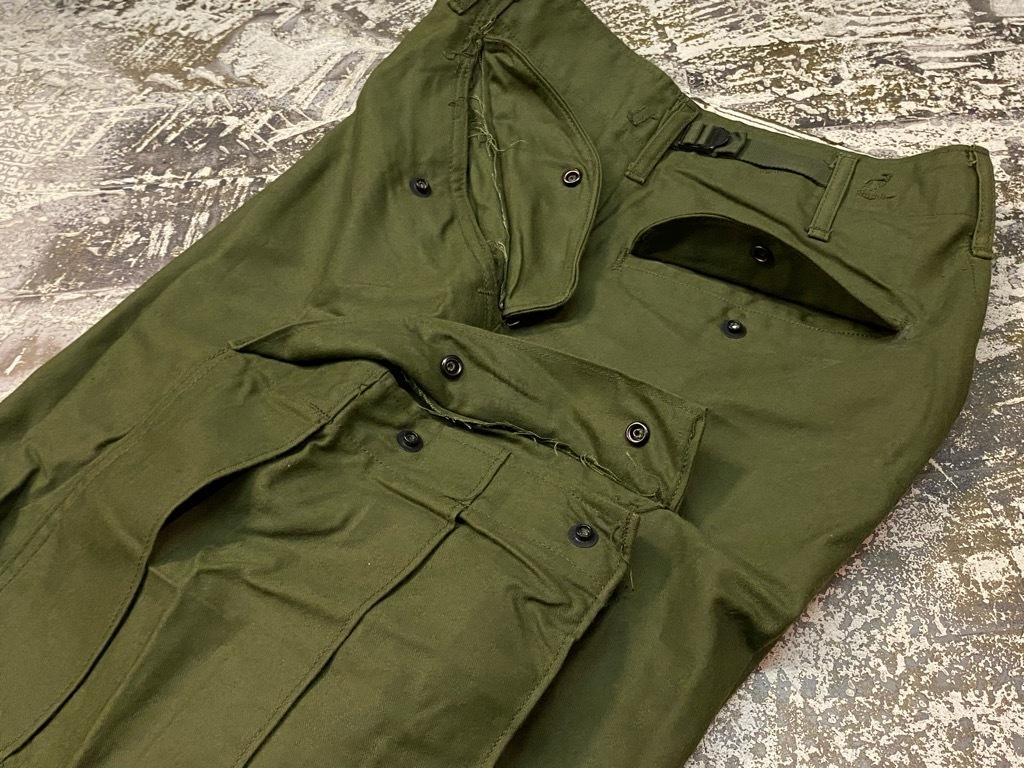 6月6日(土)マグネッツ大阪店スーペリア入荷日!#1 U.S.Military編!USN Service Shoes,NOS Vietnam Fatigue JKT&M-65 Trouser!!_c0078587_13020548.jpg