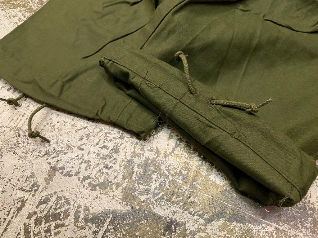 6月6日(土)マグネッツ大阪店スーペリア入荷日!#1 U.S.Military編!USN Service Shoes,NOS Vietnam Fatigue JKT&M-65 Trouser!!_c0078587_13020597.jpg