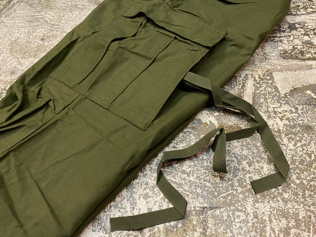 6月6日(土)マグネッツ大阪店スーペリア入荷日!#1 U.S.Military編!USN Service Shoes,NOS Vietnam Fatigue JKT&M-65 Trouser!!_c0078587_13021109.jpg
