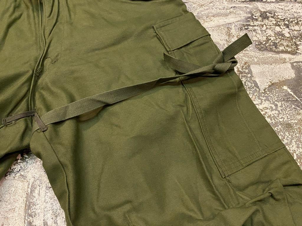 6月6日(土)マグネッツ大阪店スーペリア入荷日!#1 U.S.Military編!USN Service Shoes,NOS Vietnam Fatigue JKT&M-65 Trouser!!_c0078587_13021135.jpg