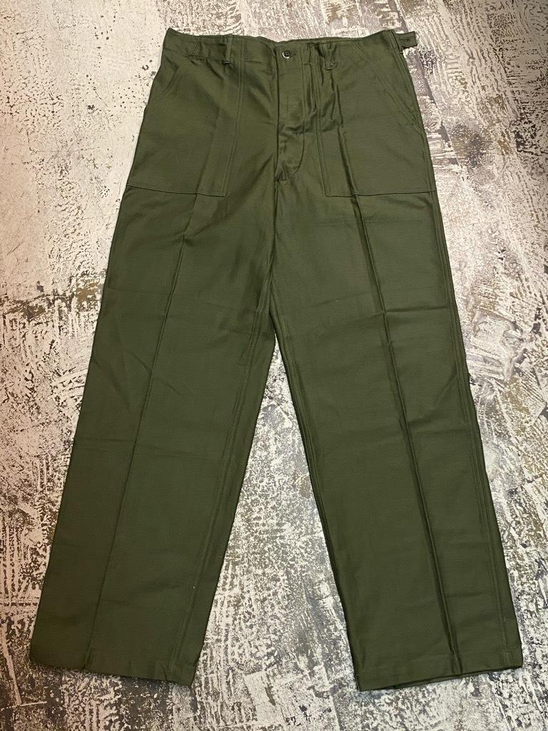 6月6日(土)マグネッツ大阪店スーペリア入荷日!#1 U.S.Military編!USN Service Shoes,NOS Vietnam Fatigue JKT&M-65 Trouser!!_c0078587_13035151.jpg