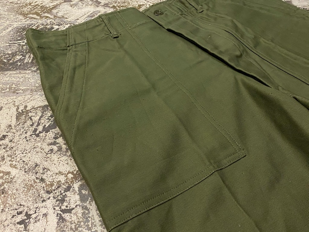 6月6日(土)マグネッツ大阪店スーペリア入荷日!#1 U.S.Military編!USN Service Shoes,NOS Vietnam Fatigue JKT&M-65 Trouser!!_c0078587_13035197.jpg