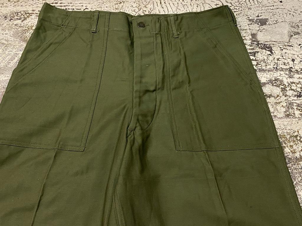 6月6日(土)マグネッツ大阪店スーペリア入荷日!#1 U.S.Military編!USN Service Shoes,NOS Vietnam Fatigue JKT&M-65 Trouser!!_c0078587_13035279.jpg