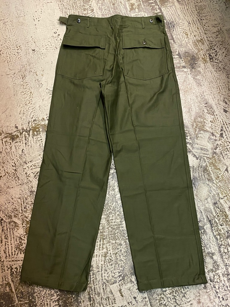 6月6日(土)マグネッツ大阪店スーペリア入荷日!#1 U.S.Military編!USN Service Shoes,NOS Vietnam Fatigue JKT&M-65 Trouser!!_c0078587_13035288.jpg