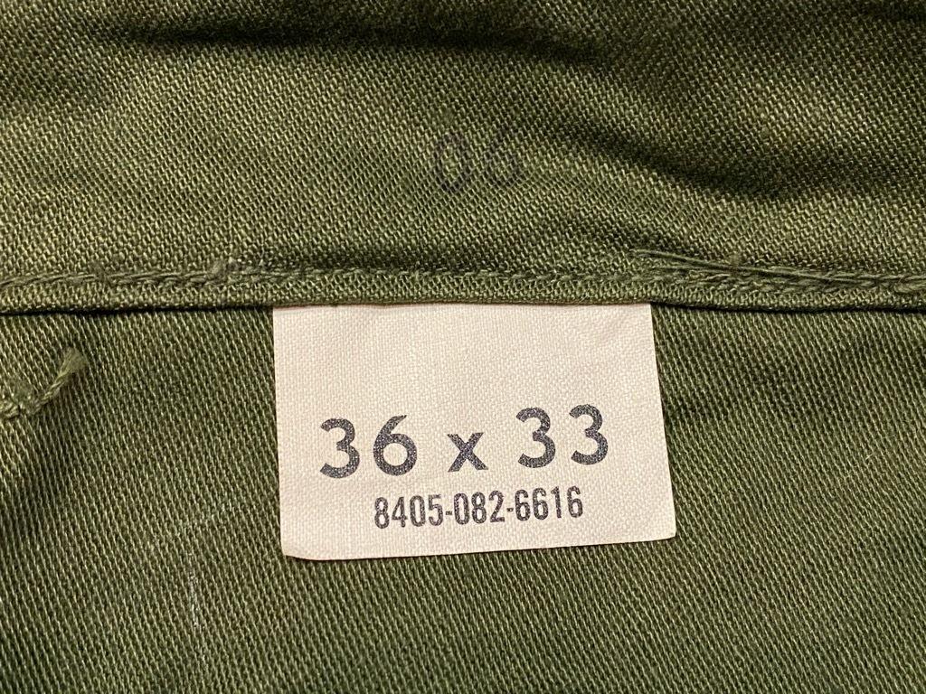 6月6日(土)マグネッツ大阪店スーペリア入荷日!#1 U.S.Military編!USN Service Shoes,NOS Vietnam Fatigue JKT&M-65 Trouser!!_c0078587_13040008.jpg