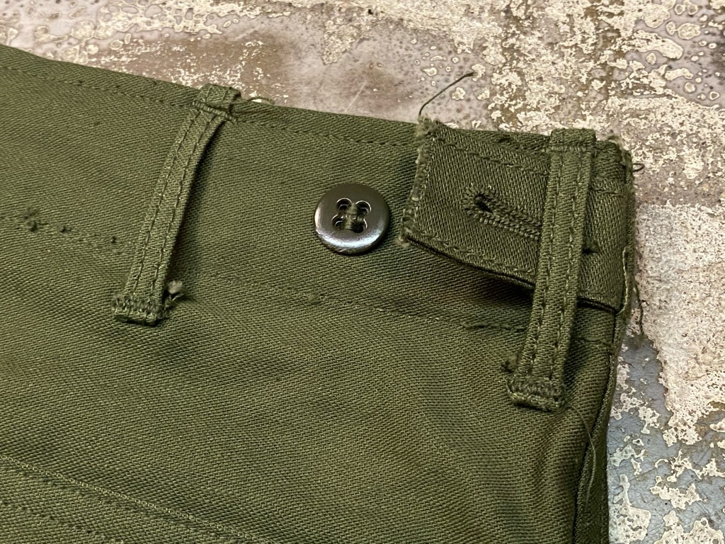 6月6日(土)マグネッツ大阪店スーペリア入荷日!#1 U.S.Military編!USN Service Shoes,NOS Vietnam Fatigue JKT&M-65 Trouser!!_c0078587_13040052.jpg