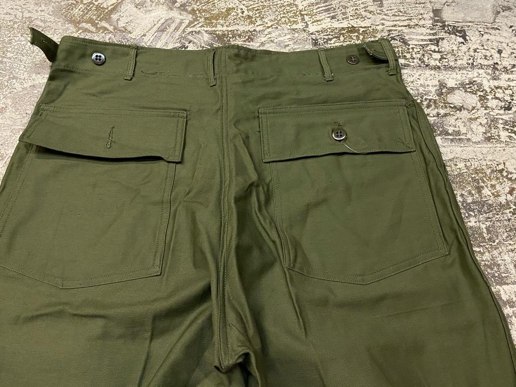 6月6日(土)マグネッツ大阪店スーペリア入荷日!#1 U.S.Military編!USN Service Shoes,NOS Vietnam Fatigue JKT&M-65 Trouser!!_c0078587_13040153.jpg