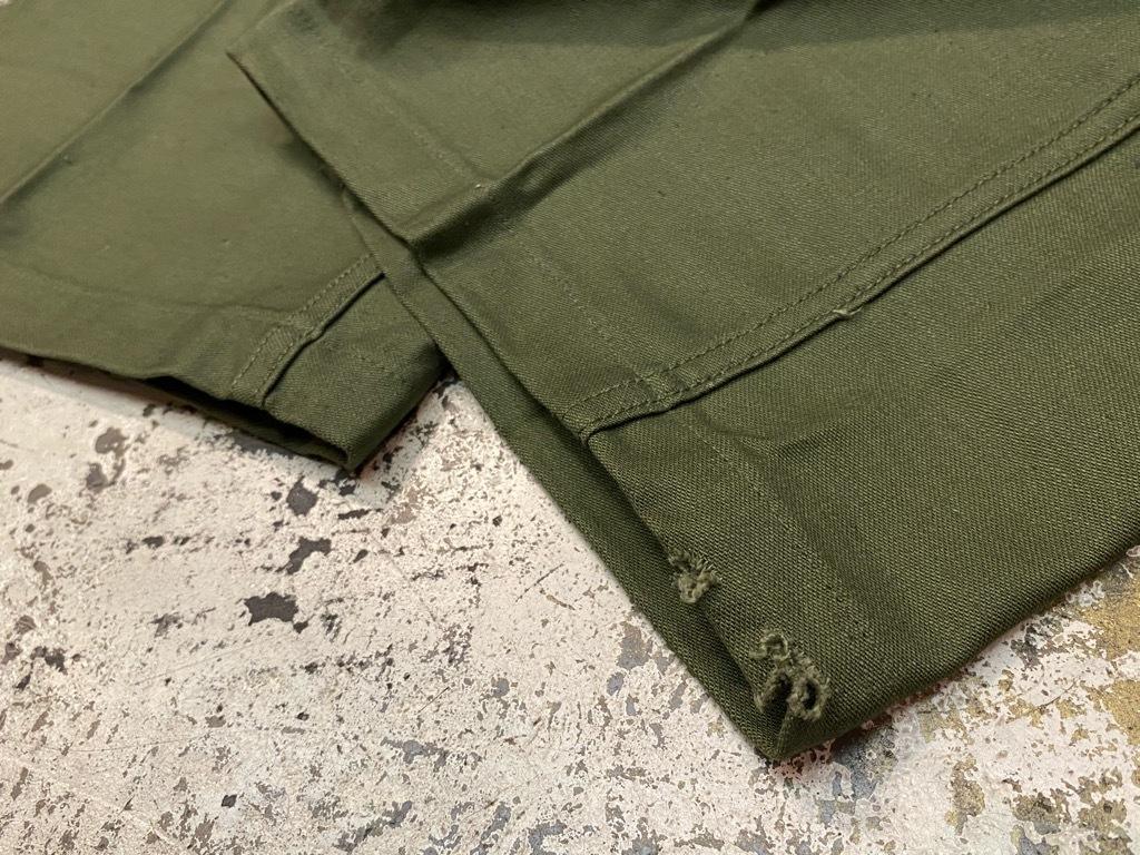 6月6日(土)マグネッツ大阪店スーペリア入荷日!#1 U.S.Military編!USN Service Shoes,NOS Vietnam Fatigue JKT&M-65 Trouser!!_c0078587_13040177.jpg
