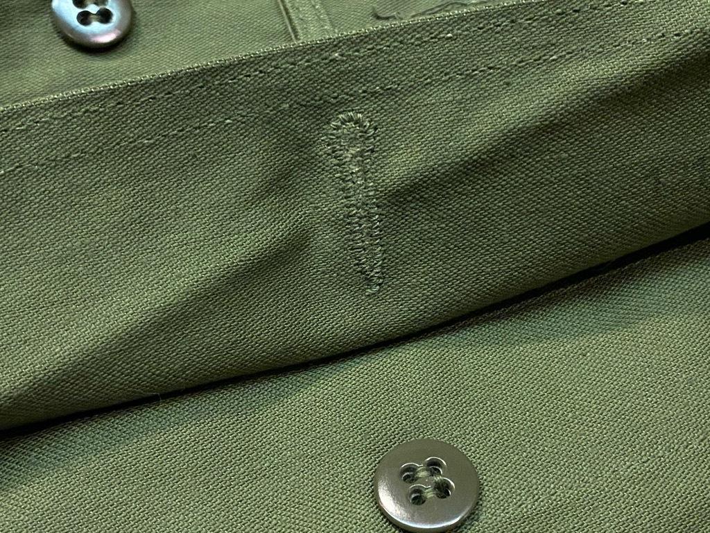 6月6日(土)マグネッツ大阪店スーペリア入荷日!#1 U.S.Military編!USN Service Shoes,NOS Vietnam Fatigue JKT&M-65 Trouser!!_c0078587_13040196.jpg