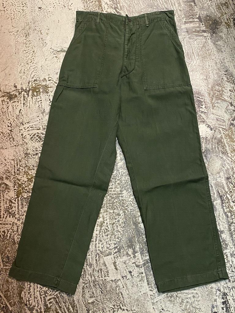 6月6日(土)マグネッツ大阪店スーペリア入荷日!#1 U.S.Military編!USN Service Shoes,NOS Vietnam Fatigue JKT&M-65 Trouser!!_c0078587_13053788.jpg