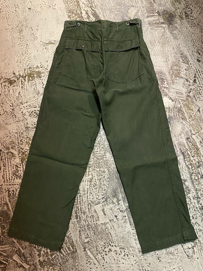 6月6日(土)マグネッツ大阪店スーペリア入荷日!#1 U.S.Military編!USN Service Shoes,NOS Vietnam Fatigue JKT&M-65 Trouser!!_c0078587_13053952.jpg