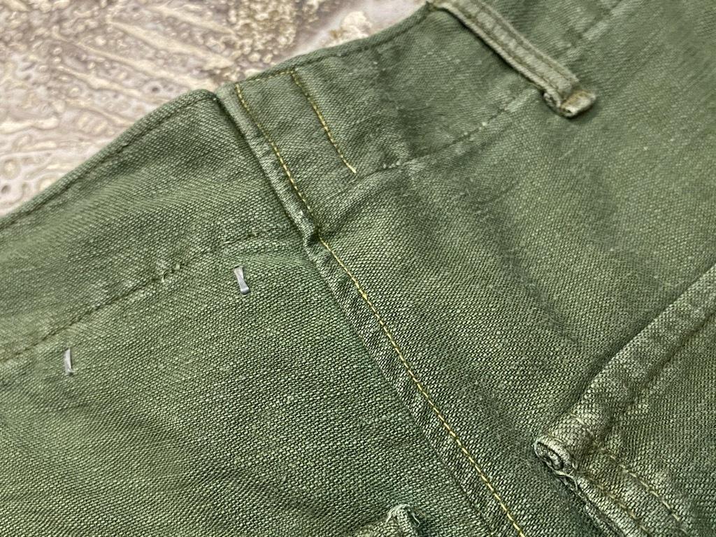 6月6日(土)マグネッツ大阪店スーペリア入荷日!#1 U.S.Military編!USN Service Shoes,NOS Vietnam Fatigue JKT&M-65 Trouser!!_c0078587_13054463.jpg