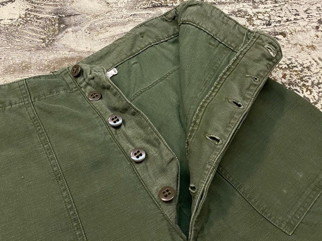 6月6日(土)マグネッツ大阪店スーペリア入荷日!#1 U.S.Military編!USN Service Shoes,NOS Vietnam Fatigue JKT&M-65 Trouser!!_c0078587_13054520.jpg
