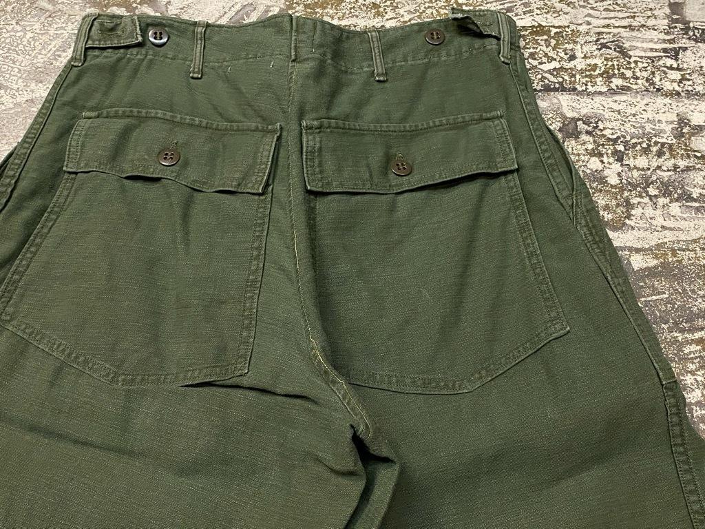 6月6日(土)マグネッツ大阪店スーペリア入荷日!#1 U.S.Military編!USN Service Shoes,NOS Vietnam Fatigue JKT&M-65 Trouser!!_c0078587_13054530.jpg
