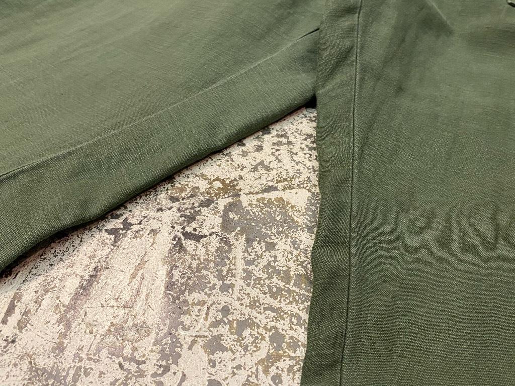 6月6日(土)マグネッツ大阪店スーペリア入荷日!#1 U.S.Military編!USN Service Shoes,NOS Vietnam Fatigue JKT&M-65 Trouser!!_c0078587_13054596.jpg
