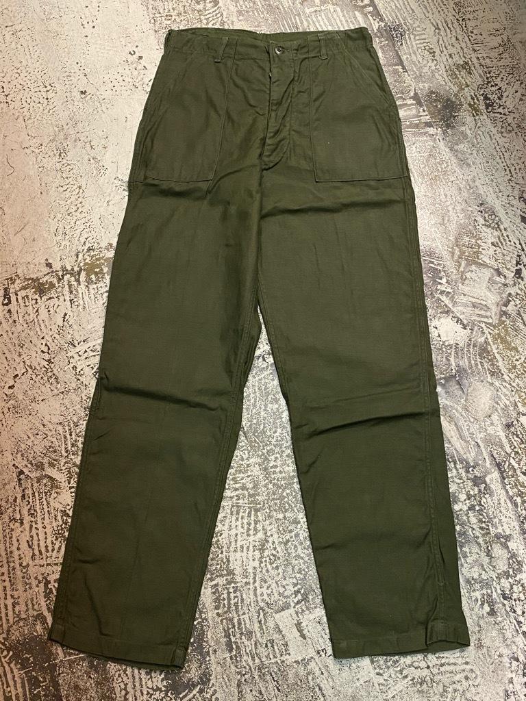 6月6日(土)マグネッツ大阪店スーペリア入荷日!#1 U.S.Military編!USN Service Shoes,NOS Vietnam Fatigue JKT&M-65 Trouser!!_c0078587_13065642.jpg