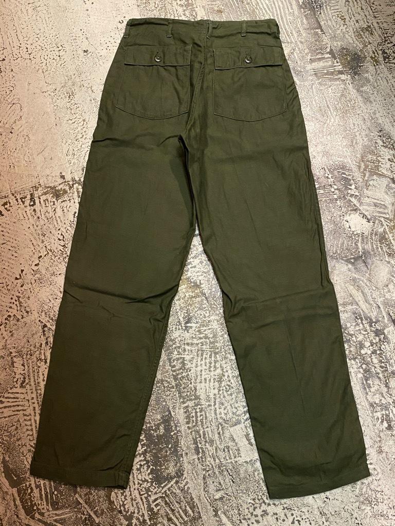 6月6日(土)マグネッツ大阪店スーペリア入荷日!#1 U.S.Military編!USN Service Shoes,NOS Vietnam Fatigue JKT&M-65 Trouser!!_c0078587_13065928.jpg