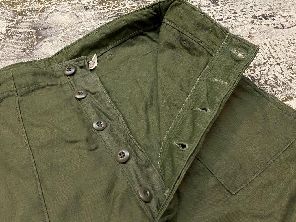 6月6日(土)マグネッツ大阪店スーペリア入荷日!#1 U.S.Military編!USN Service Shoes,NOS Vietnam Fatigue JKT&M-65 Trouser!!_c0078587_13070343.jpg