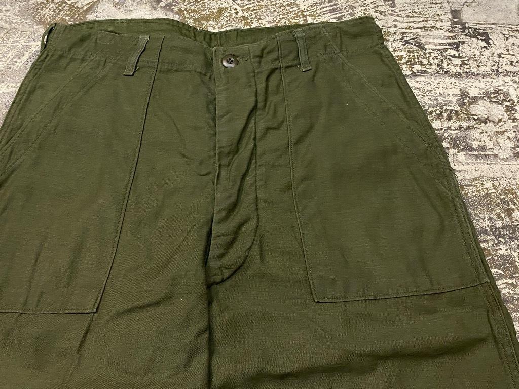 6月6日(土)マグネッツ大阪店スーペリア入荷日!#1 U.S.Military編!USN Service Shoes,NOS Vietnam Fatigue JKT&M-65 Trouser!!_c0078587_13070355.jpg
