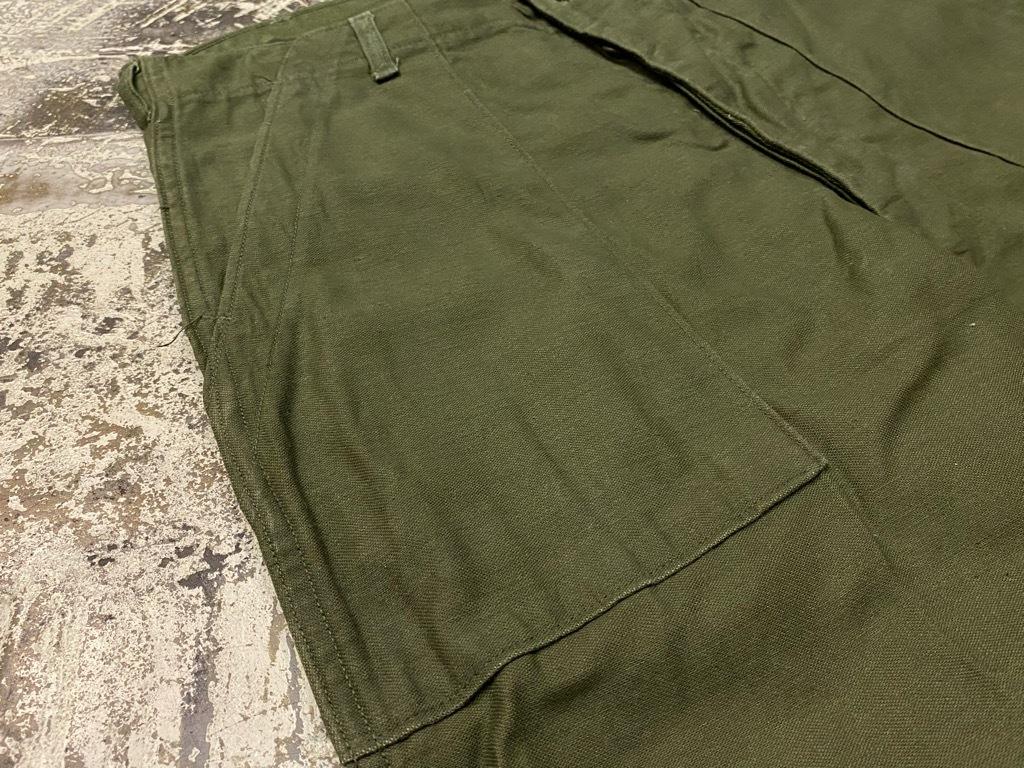 6月6日(土)マグネッツ大阪店スーペリア入荷日!#1 U.S.Military編!USN Service Shoes,NOS Vietnam Fatigue JKT&M-65 Trouser!!_c0078587_13070390.jpg