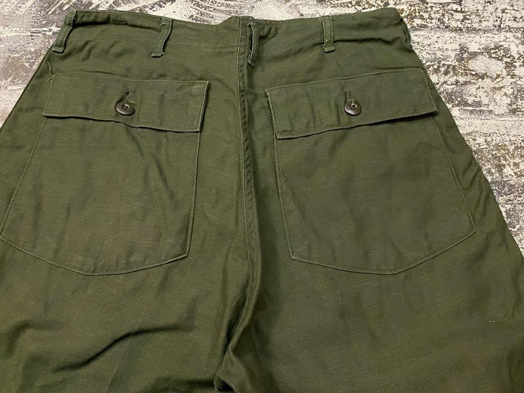 6月6日(土)マグネッツ大阪店スーペリア入荷日!#1 U.S.Military編!USN Service Shoes,NOS Vietnam Fatigue JKT&M-65 Trouser!!_c0078587_13071094.jpg