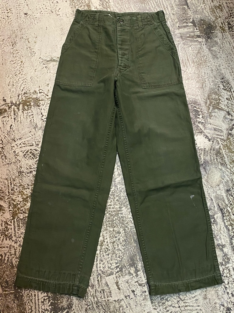 6月6日(土)マグネッツ大阪店スーペリア入荷日!#1 U.S.Military編!USN Service Shoes,NOS Vietnam Fatigue JKT&M-65 Trouser!!_c0078587_13081331.jpg