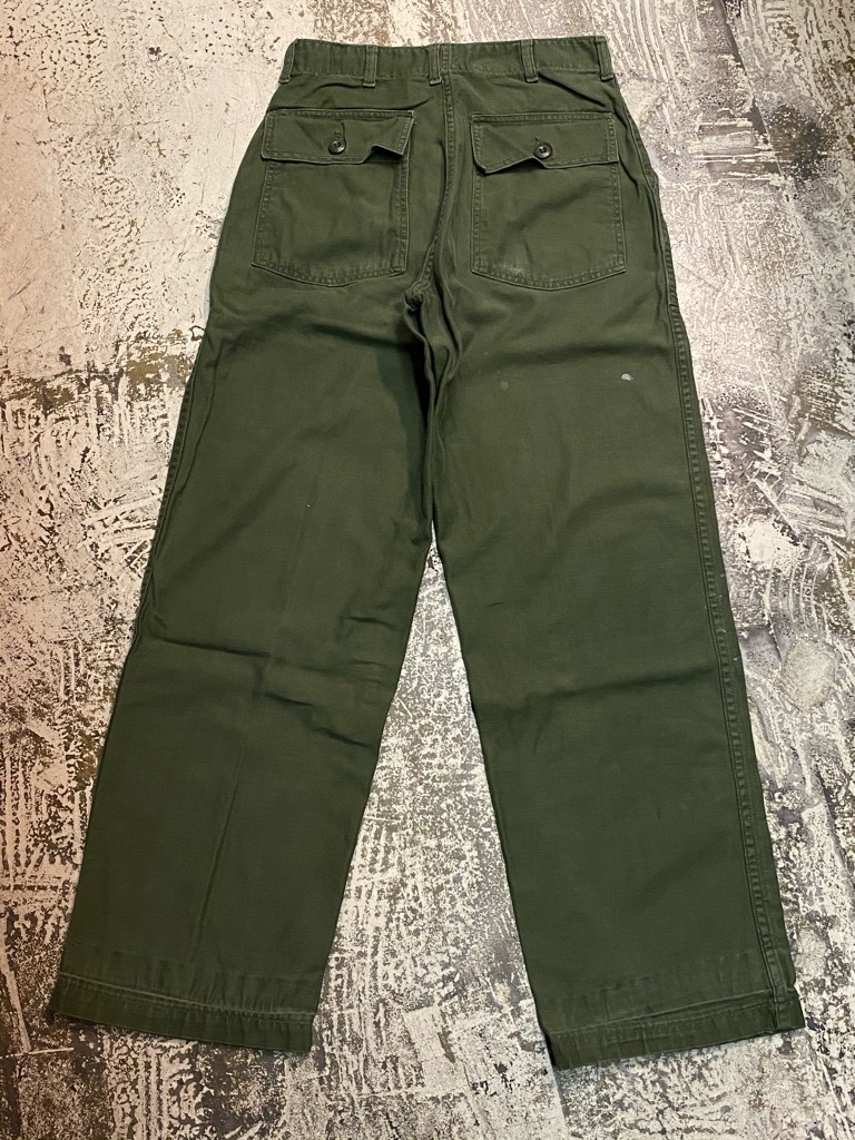 6月6日(土)マグネッツ大阪店スーペリア入荷日!#1 U.S.Military編!USN Service Shoes,NOS Vietnam Fatigue JKT&M-65 Trouser!!_c0078587_13081507.jpg