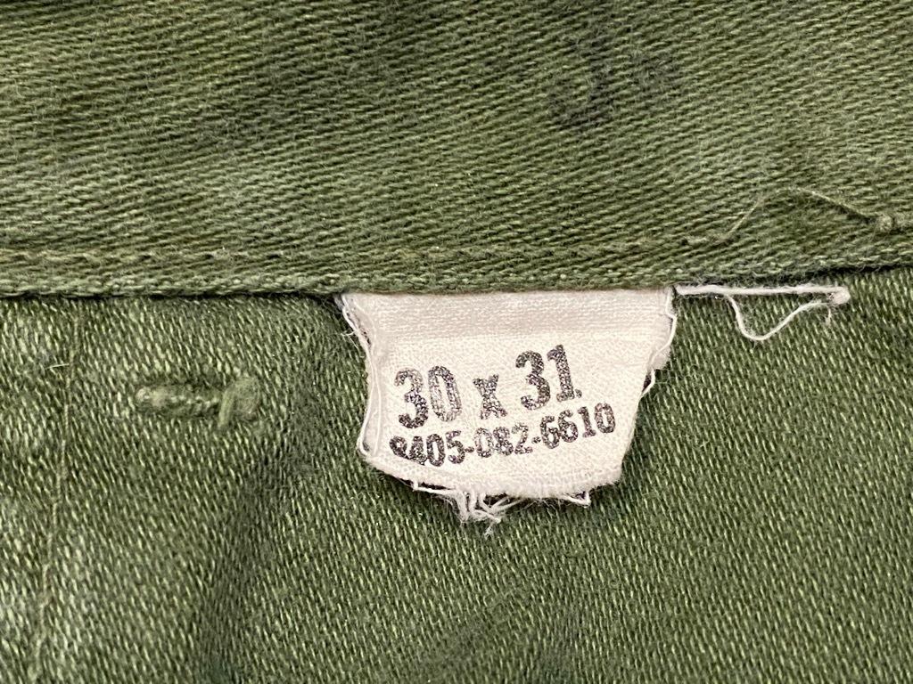 6月6日(土)マグネッツ大阪店スーペリア入荷日!#1 U.S.Military編!USN Service Shoes,NOS Vietnam Fatigue JKT&M-65 Trouser!!_c0078587_13082100.jpg