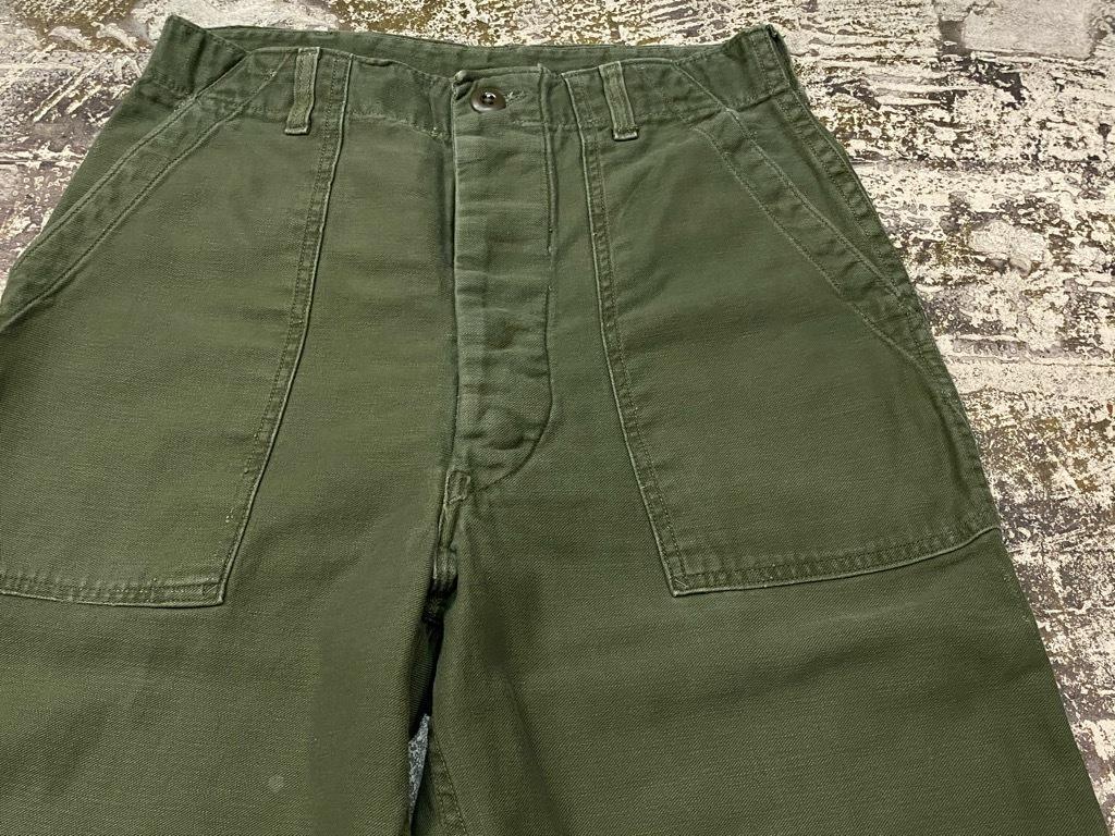 6月6日(土)マグネッツ大阪店スーペリア入荷日!#1 U.S.Military編!USN Service Shoes,NOS Vietnam Fatigue JKT&M-65 Trouser!!_c0078587_13082157.jpg