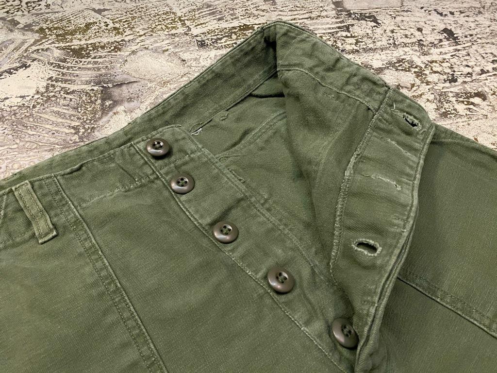 6月6日(土)マグネッツ大阪店スーペリア入荷日!#1 U.S.Military編!USN Service Shoes,NOS Vietnam Fatigue JKT&M-65 Trouser!!_c0078587_13082166.jpg