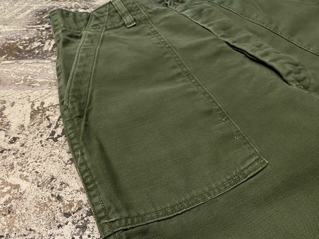 6月6日(土)マグネッツ大阪店スーペリア入荷日!#1 U.S.Military編!USN Service Shoes,NOS Vietnam Fatigue JKT&M-65 Trouser!!_c0078587_13082194.jpg