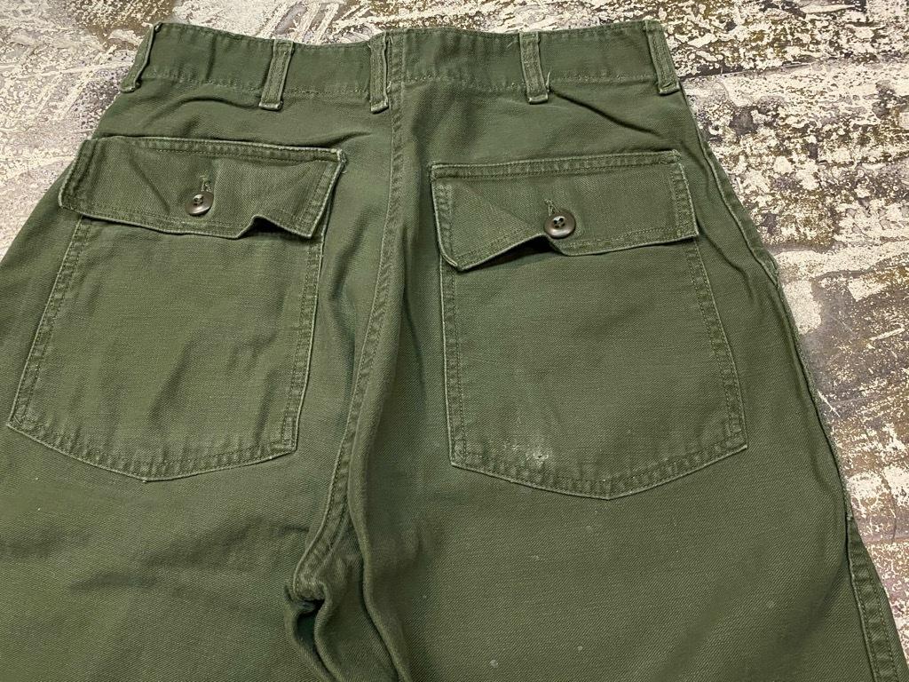 6月6日(土)マグネッツ大阪店スーペリア入荷日!#1 U.S.Military編!USN Service Shoes,NOS Vietnam Fatigue JKT&M-65 Trouser!!_c0078587_13082533.jpg