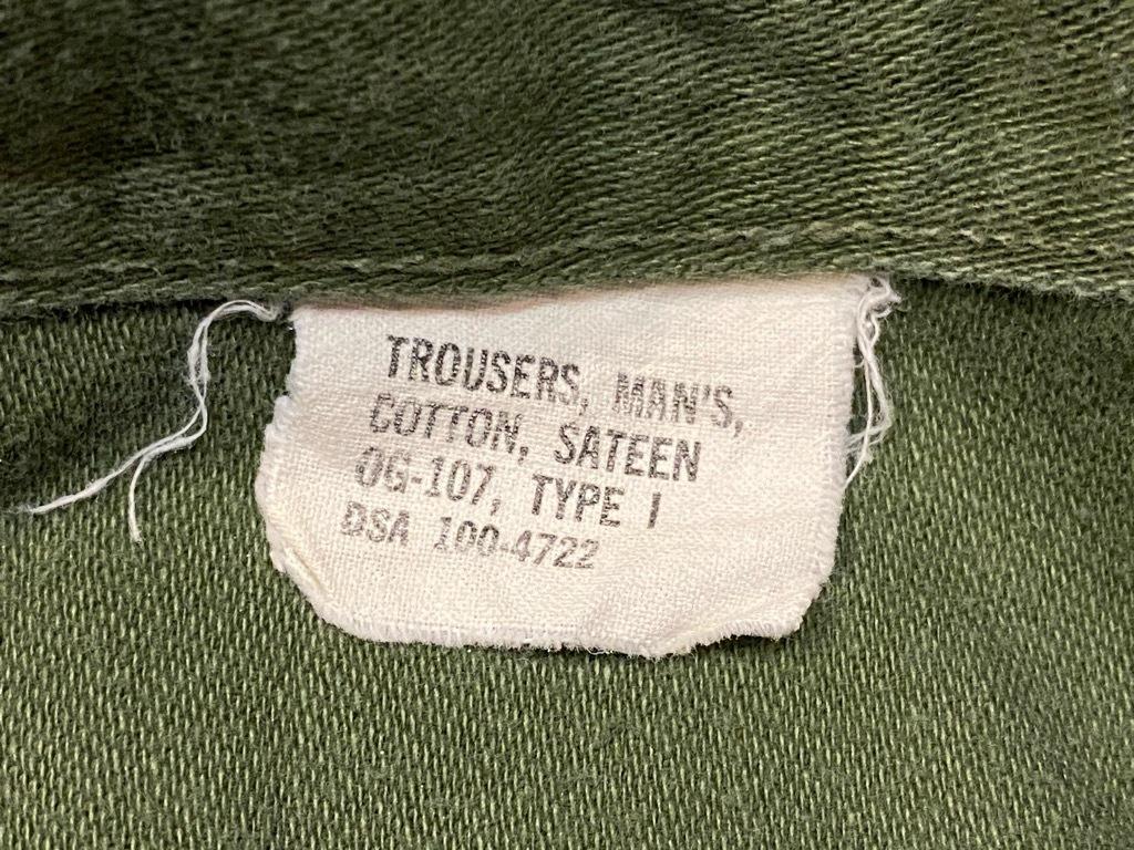 6月6日(土)マグネッツ大阪店スーペリア入荷日!#1 U.S.Military編!USN Service Shoes,NOS Vietnam Fatigue JKT&M-65 Trouser!!_c0078587_13082659.jpg