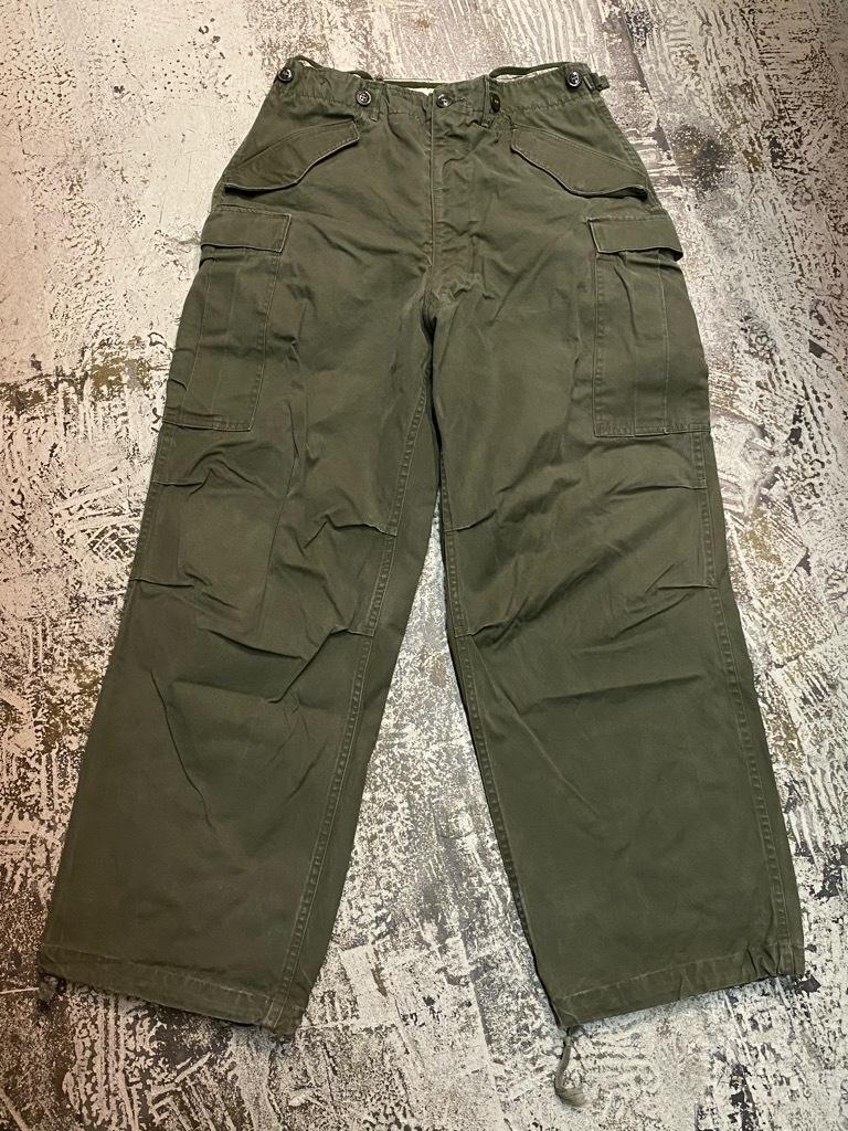 6月6日(土)マグネッツ大阪店スーペリア入荷日!#1 U.S.Military編!USN Service Shoes,NOS Vietnam Fatigue JKT&M-65 Trouser!!_c0078587_13100265.jpg