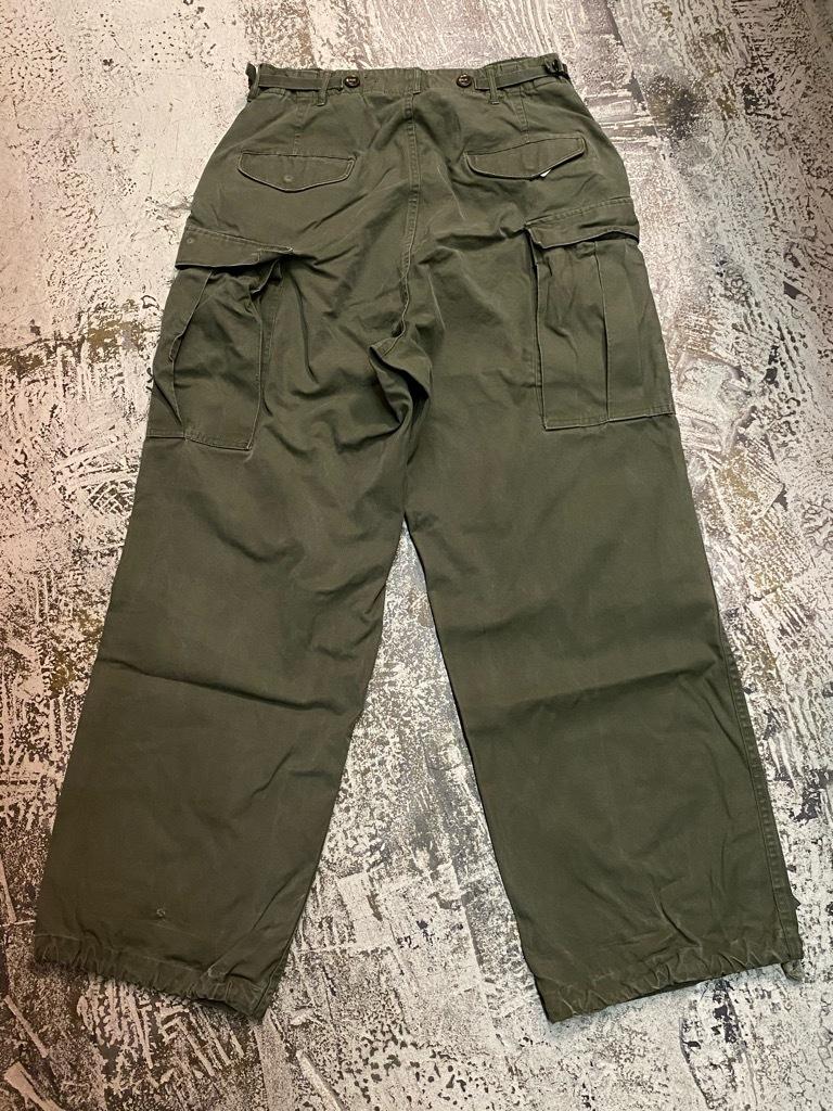 6月6日(土)マグネッツ大阪店スーペリア入荷日!#1 U.S.Military編!USN Service Shoes,NOS Vietnam Fatigue JKT&M-65 Trouser!!_c0078587_13100481.jpg