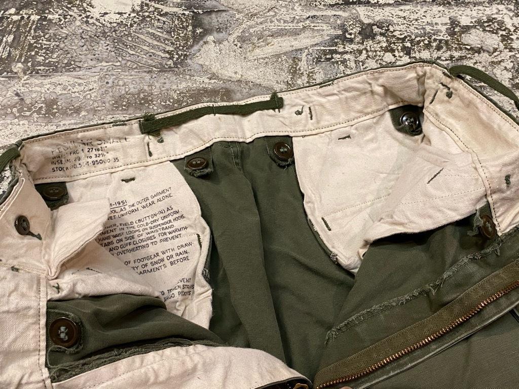 6月6日(土)マグネッツ大阪店スーペリア入荷日!#1 U.S.Military編!USN Service Shoes,NOS Vietnam Fatigue JKT&M-65 Trouser!!_c0078587_13101513.jpg