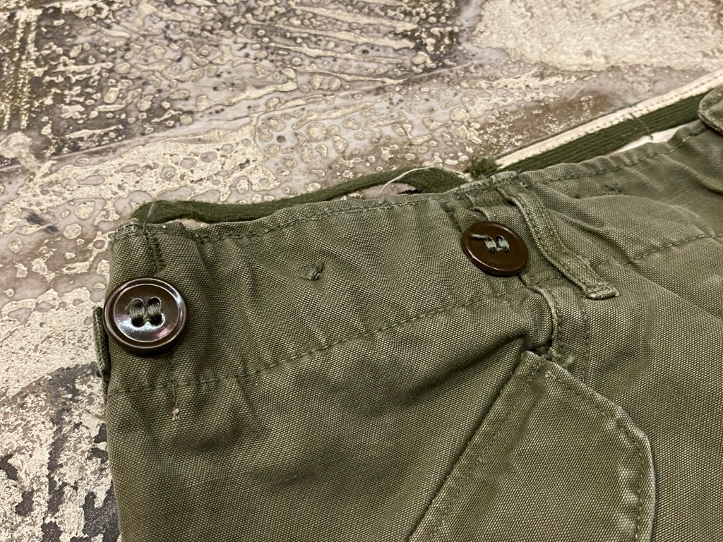 6月6日(土)マグネッツ大阪店スーペリア入荷日!#1 U.S.Military編!USN Service Shoes,NOS Vietnam Fatigue JKT&M-65 Trouser!!_c0078587_13101545.jpg