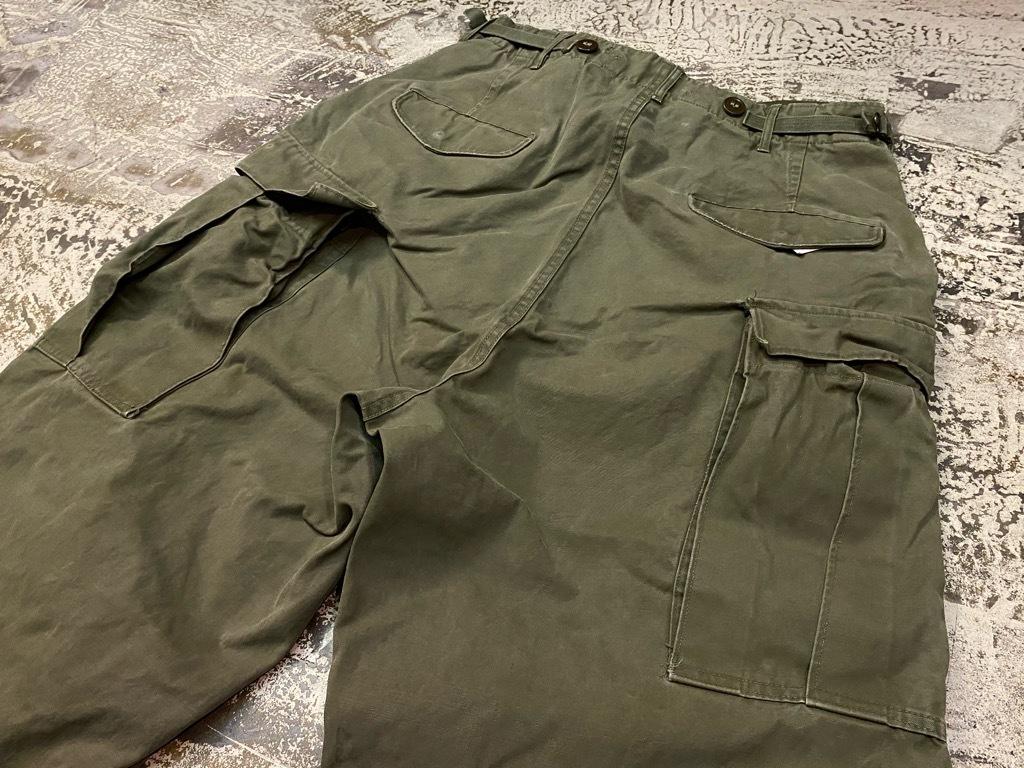 6月6日(土)マグネッツ大阪店スーペリア入荷日!#1 U.S.Military編!USN Service Shoes,NOS Vietnam Fatigue JKT&M-65 Trouser!!_c0078587_13101571.jpg