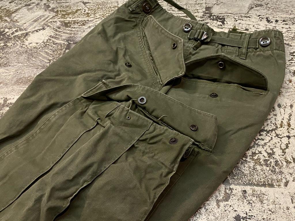 6月6日(土)マグネッツ大阪店スーペリア入荷日!#1 U.S.Military編!USN Service Shoes,NOS Vietnam Fatigue JKT&M-65 Trouser!!_c0078587_13102660.jpg