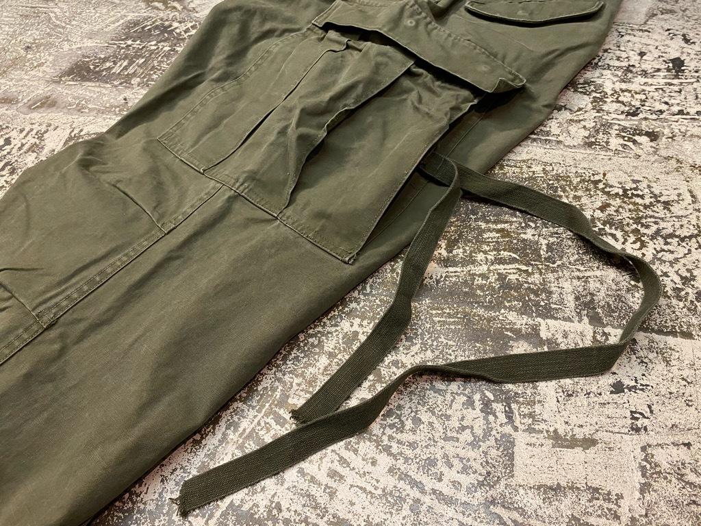 6月6日(土)マグネッツ大阪店スーペリア入荷日!#1 U.S.Military編!USN Service Shoes,NOS Vietnam Fatigue JKT&M-65 Trouser!!_c0078587_13102663.jpg