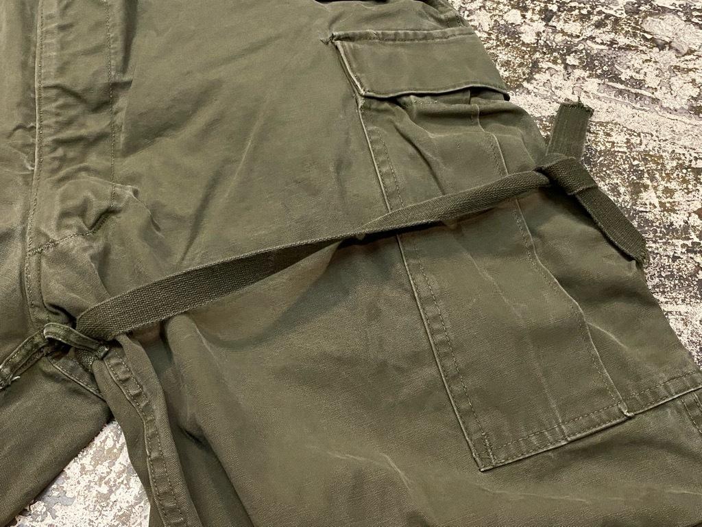 6月6日(土)マグネッツ大阪店スーペリア入荷日!#1 U.S.Military編!USN Service Shoes,NOS Vietnam Fatigue JKT&M-65 Trouser!!_c0078587_13102686.jpg