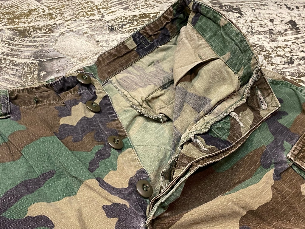 6月6日(土)マグネッツ大阪店スーペリア入荷日!#1 U.S.Military編!USN Service Shoes,NOS Vietnam Fatigue JKT&M-65 Trouser!!_c0078587_13143605.jpg