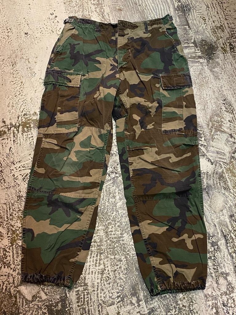6月6日(土)マグネッツ大阪店スーペリア入荷日!#1 U.S.Military編!USN Service Shoes,NOS Vietnam Fatigue JKT&M-65 Trouser!!_c0078587_13143661.jpg