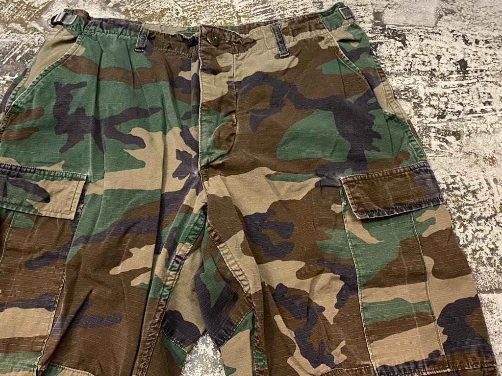6月6日(土)マグネッツ大阪店スーペリア入荷日!#1 U.S.Military編!USN Service Shoes,NOS Vietnam Fatigue JKT&M-65 Trouser!!_c0078587_13143753.jpg