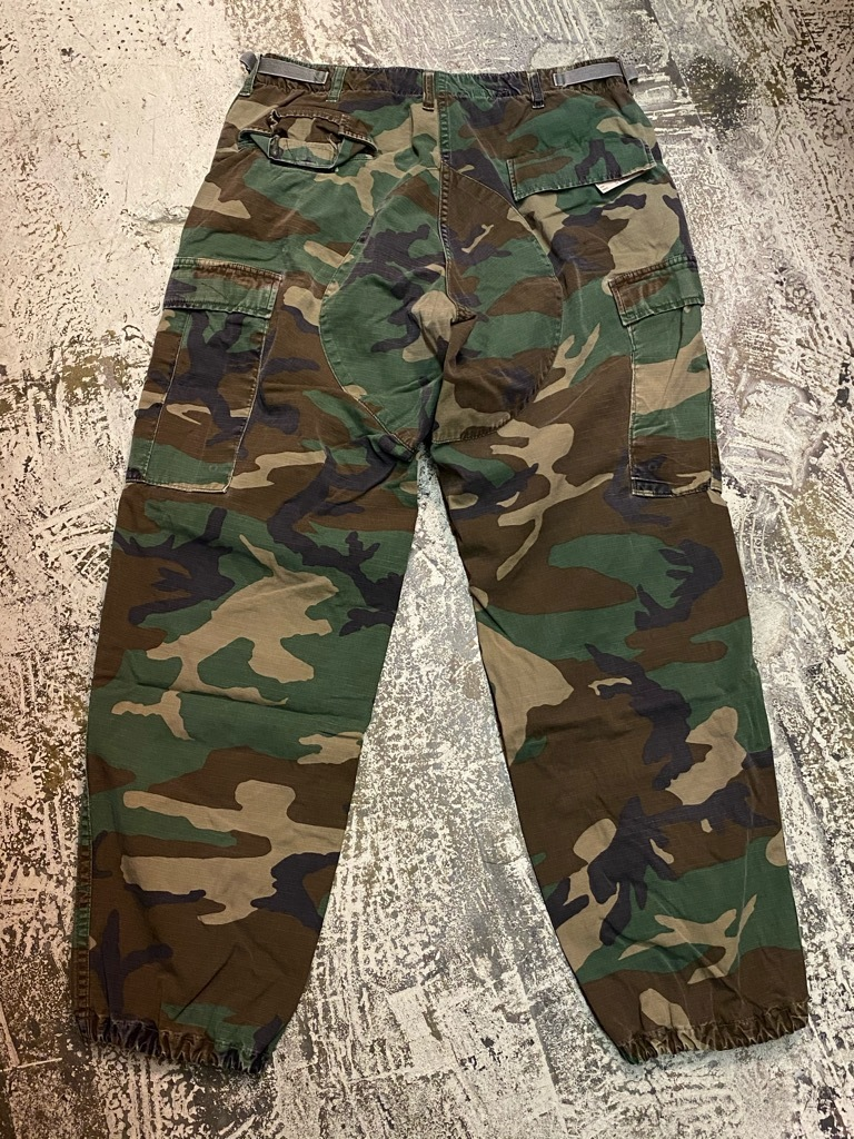 6月6日(土)マグネッツ大阪店スーペリア入荷日!#1 U.S.Military編!USN Service Shoes,NOS Vietnam Fatigue JKT&M-65 Trouser!!_c0078587_13143770.jpg