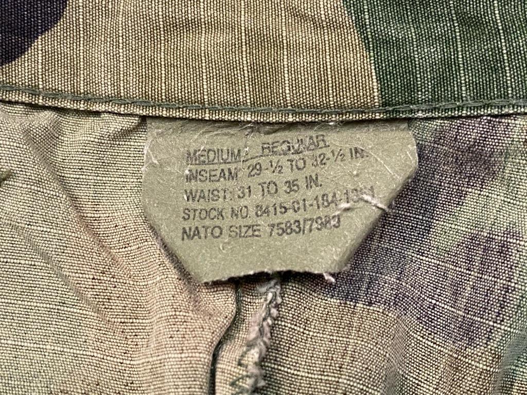 6月6日(土)マグネッツ大阪店スーペリア入荷日!#1 U.S.Military編!USN Service Shoes,NOS Vietnam Fatigue JKT&M-65 Trouser!!_c0078587_13144607.jpg