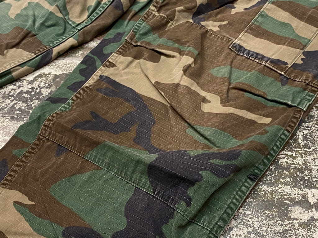 6月6日(土)マグネッツ大阪店スーペリア入荷日!#1 U.S.Military編!USN Service Shoes,NOS Vietnam Fatigue JKT&M-65 Trouser!!_c0078587_13144720.jpg